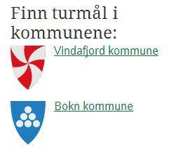 Finn turmal kommune