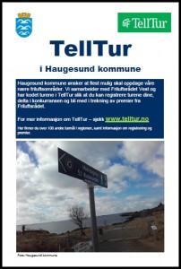 TellTur-2016 - Haugesund